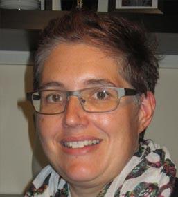 Joanne Lacoste