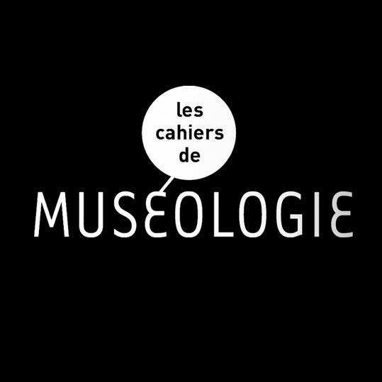 Les Cahiers de Muséologie